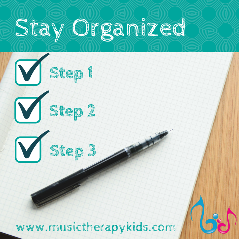 Get Organized at School in 3 Easy Steps