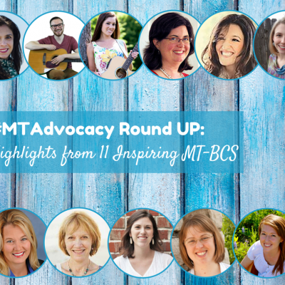 Advocacy Round UP