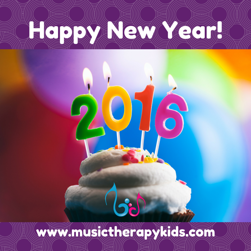 Happy New Year! A year in review and what to expect in 2016.