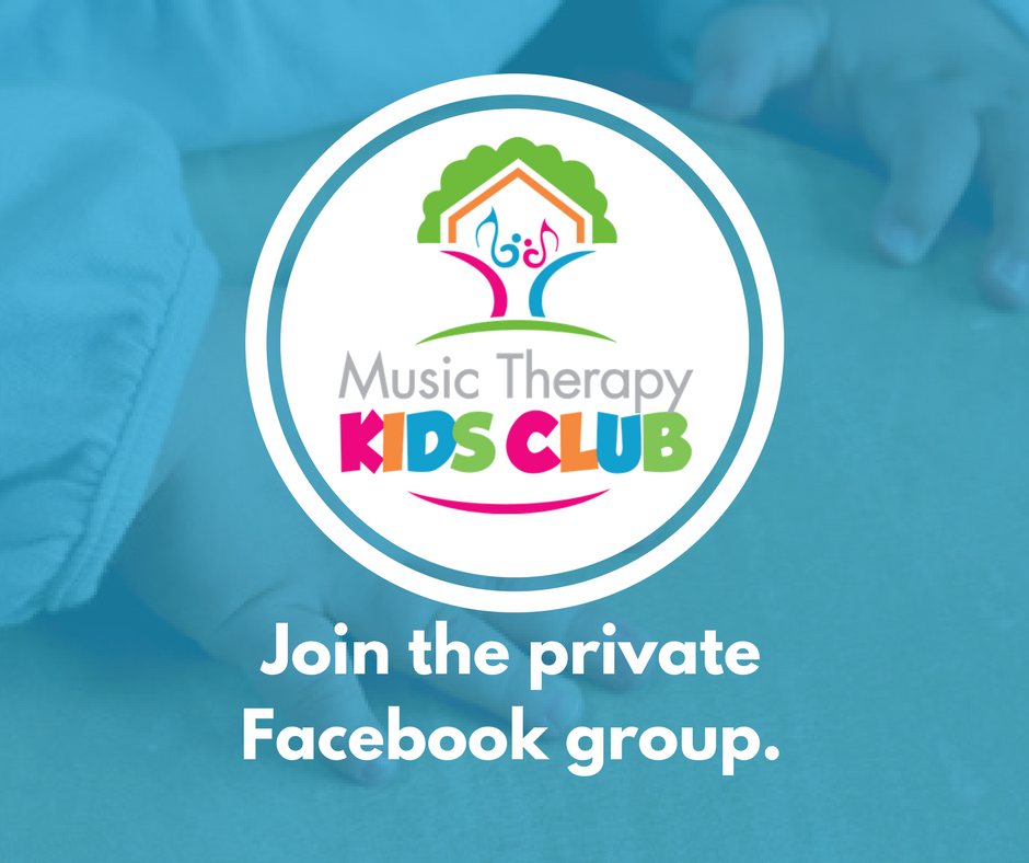 Music Therapy Kids Club Home | Music Therapy Kids