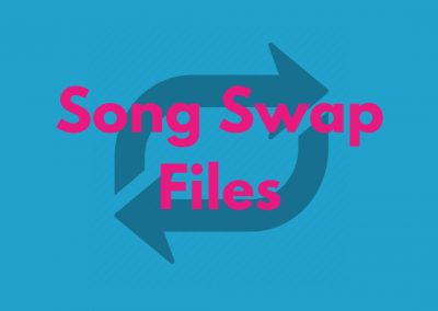 Song Swap Files